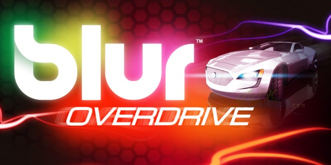 BLUR Overdrive v1.0.7 [Full + Mod Money / Gold] APK