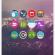 Click UI (Go Apex Nova theme) v1.8 APK