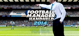 Football Manager Handheld 2014 v5.0.2 APK