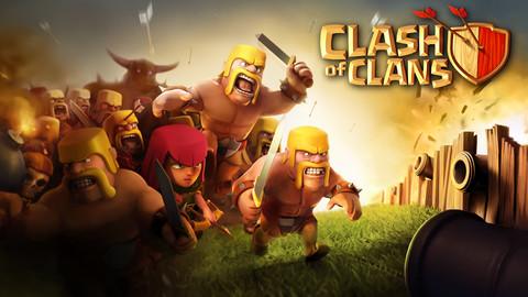 Cómo recuperar la aldea de Clash of Clans