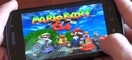 Nintendo creará juegos para Android