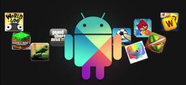 Google Play rebaja algunos de sus juegos más famosos