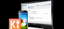 Despídete de Samsung Kies con los Galaxy S6