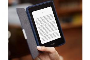 Amazon comenzará a pagar por página leída